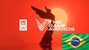 The Game Awards 2020. EX: Assassin's Creed Odyssey Ultimate Edition für 9,30€ [Epic Store BR mit VPN]