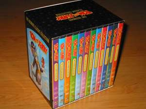 Tom & Jerry: The Complete Classic Collection(12 DVDs) für 14,97€ als Prime Kunde