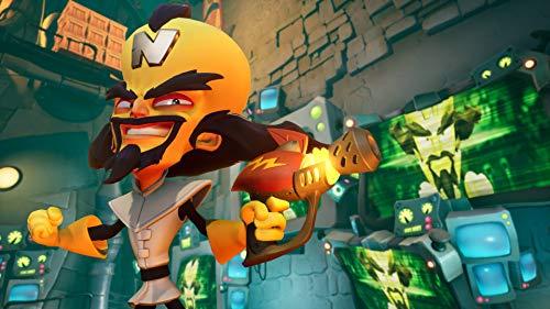 [Xbox One] Crash Bandicoot 4: It's About Time - bei Amazon für 39,99€