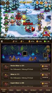 Everybody's RPG: Reborn kostenlos @ Google Play