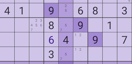 (Android) Sudoku Pro 4.5* - Google Play