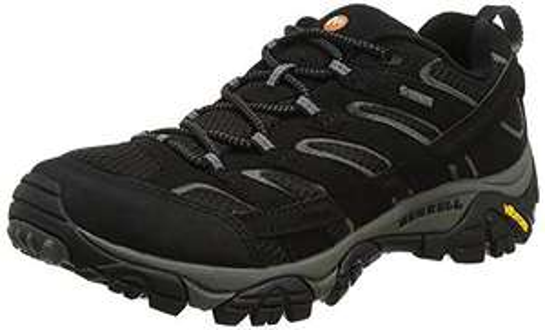 Merrell Men's Moab 2 GTX Trekking & Hiking Low Shoes