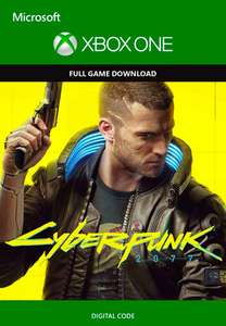 Cyberpunk 2077 [Xbox One / Series X / S - Argentina] 33,10 (Use VPN) @ Eneba