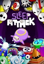 (Steam) Sleep Attack für 82 Cent @ Gamersgate