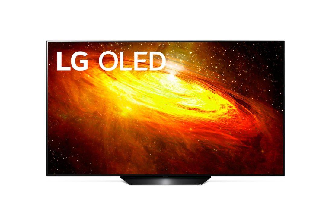 LG OLED55BX3LB * 4K UHD TV