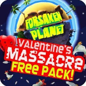 Forsaken Planet [Pc Download]
