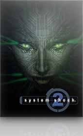 System Shock 2 für umgerechnet ca.  7,48€ @ GOG