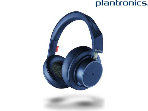 """Plantronics Bluetooth-Kopfhörer """"Backbeat Go 600"""" (Bis zu 18 Stunden Laufzeit, Memory-Schaum) [iBOOD]"""