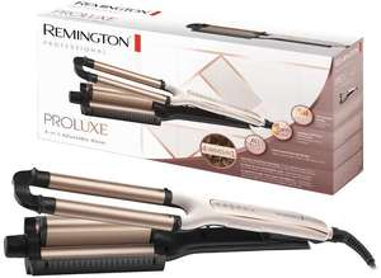 Remington Proluxe Welleneisen bei Amazon