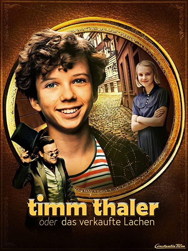 [ZDF Mediathek] Timm Thaler oder das verkaufte Lachen (Toller Kinderfilm im Stream und als Download)