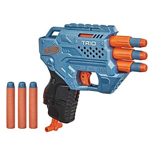 [PRIME] Nerf Elite 2.0 Trio TD-3 Blaster