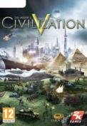 Sid Meier's Civilization V (Steam)