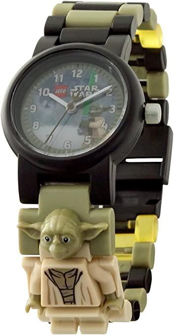 Lego Star Wars, Batman etc. Kinderuhr Uhr Armbanduhr s.Oliver [prime]