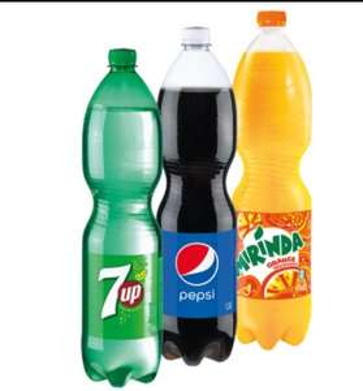 [Kaufland ab 17.12] Pepsi, Mirinda,Seven Up oder Schwip Schwap. 1,5L für je 0,44€ (6er Pack mit Coupon für 1,64€=0,27€ je Flasche)