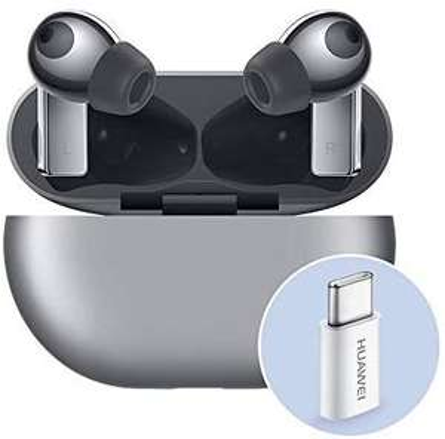 Huawei FreeBuds Pro inkl. AP52 Adapter