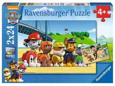 20% Rabatt auf Artikel der Marke Ravensburger | MBW 10,00 EUR | Beispiel Malefiz