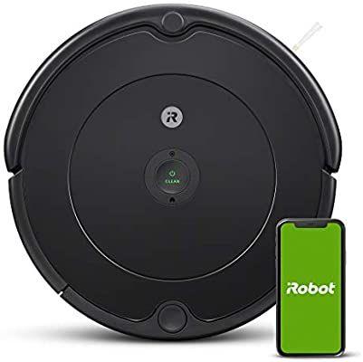 iRobot Roomba 692 WLAN Saugroboter