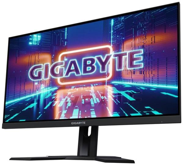 Gigabyte M27Q Gaming Monitor, 27 Zoll, QHD, IPS, 170Hz, Freesync Premium, KVM