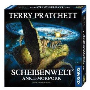 Kosmos Brettspiel - Scheibenwelt Ankh-Morpork für 19,94 €