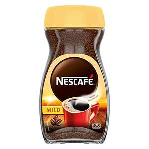 [Amazon Prime| NESCAFÉ Classic Mild, 200g löslicher Bohnenkaffee, - Bestpreis