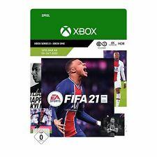 FIFA 21 Xbox One/Series X - Disc Version
