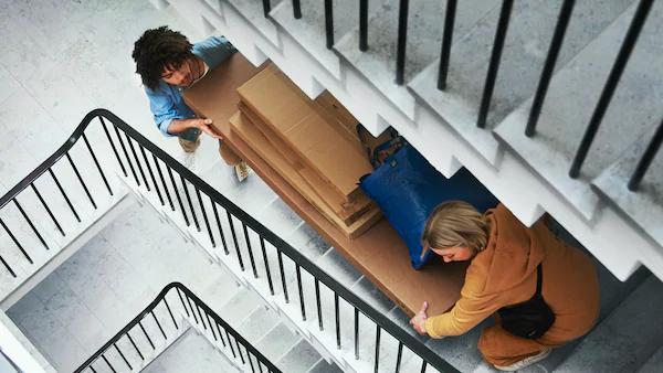 Ikea Click & Collect Service für 9,75€