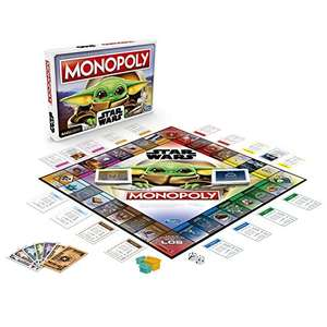 "Monopoly Star Wars Das Kind Edition - ""Baby Yoda"" (Amazon Prime)"