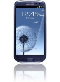 Samsung Galaxy S3 für 1 € mit Vodafone Vertrag für mtl. 19.99 € - 100 Frei SMS & 100 Frei-Min & Internet Flat