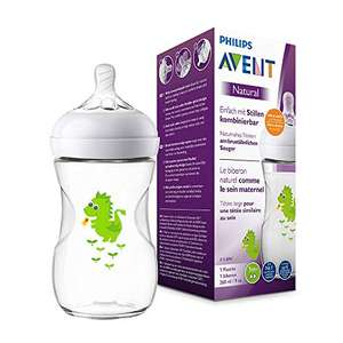 [Philips Avent Natural Flaschen Sammeldeal] z.B. Philips Avent Natural Flasche für 5,73€
