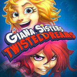 [Steam] Giana Sisters Twisted Dreams für 4,08€ bei GMG