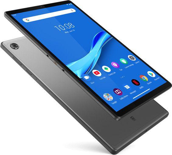 LENOVO Tab M10 FHD+ LTE, Tablet, 64 GB, 10,3 Zoll, 4GB RAM, Iron Grey [Saturn & Mediamarkt]