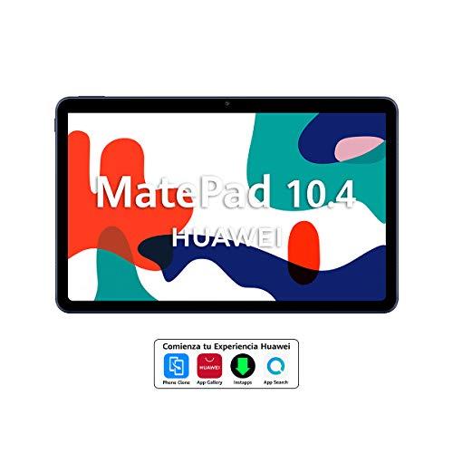 """HUAWEI MatePad 10.4 - Tablet de 10.4"""" 4 GB RAM, 64 GB ROM"""