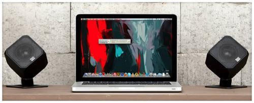 "[Mactrade] MacBook Pro 13"" Retina + Palo Alto Lautsprecher (Wert: 150 Euro)"