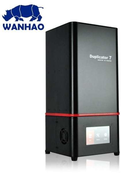 Wanhao Duplicator D7 Plus Resin 3D Drucker für 169€