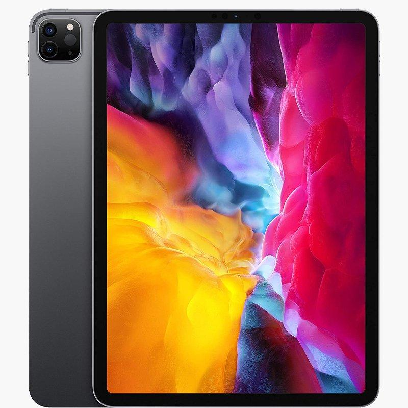 """[Cleverbuy] Apple iPad Pro 11"""" 2020 Space Grau 128GB Wi-Fi durch Gutschein u. Vorkasse"""