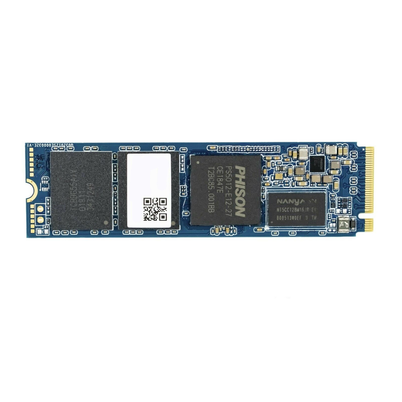 [LOKAL - Essen] Phison 128 GB SSD m.2 PCIe Gen3x4 NVMe