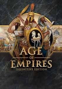 [PC Steam] Age of Empires II: Definitive Edition für 8,57€ umd Age of Empires Definitive Edition für 4,29€