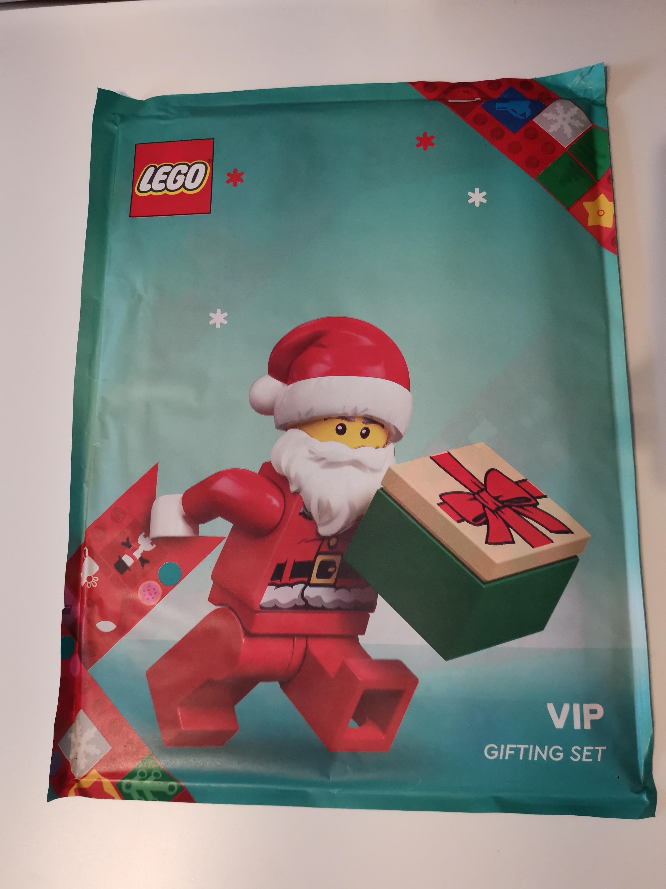 [lokal Hannover Hamburg] LEGO VIP Gifting Set im Lego Store