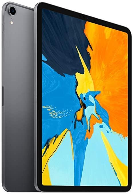 Melectronics iPad Pro 11 2018 64GB space grey Lokal Schweiz/Basel