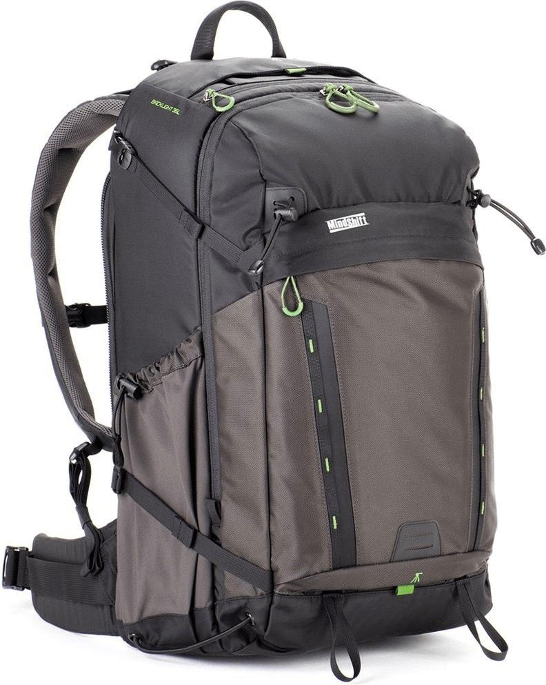 MindShift Gear BackLight 36L Outdoor Fotorucksack in Charcoal