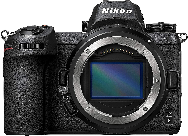 Nikon Z6 Body Systemkamera (Amazon.es)