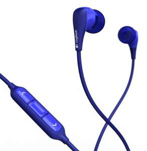 [Amazon.es] Ultimate Ears 200vi In-Ear-Kopfhörer blau mit Mikrofon