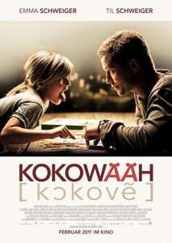 Amazon Kokowääh Dvd (Blu-Ray 8,90)