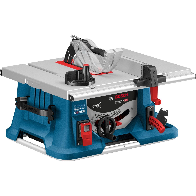 [OBI LOKAL, Pommelsbrunn] [TPG] Bosch Professional Tischkreissäge GTS 635-216