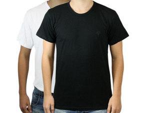 Original Joop Herren T-Shirt Doppelpack schwarz oder weiss für 15,95 €