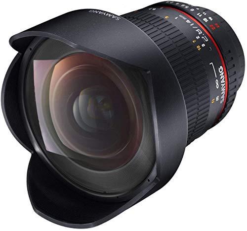 Samyang 14mm F2.8 ED AS IF UMC Objektiv für Fujifilm X-Mount
