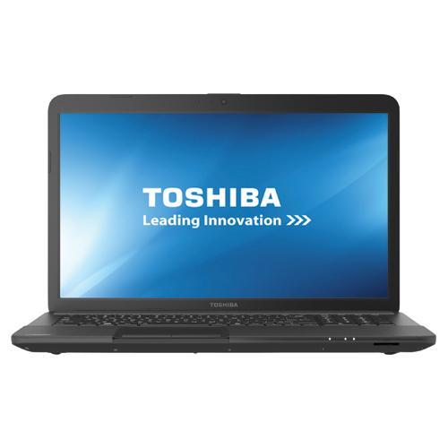 "Toshiba Satellite C870-1EW 17,3"" Display, Intel Core i3, 4GB RAM, 640GB, Win8 @notebooksbilliger.de"