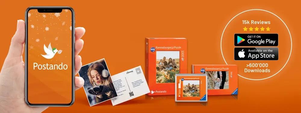Postando: Gratis Postkarte verschicken und Malediven Gewinnspiel