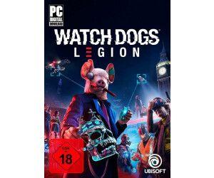 Watch Dogs: LegionPC [Saturn & Mediamarkt]