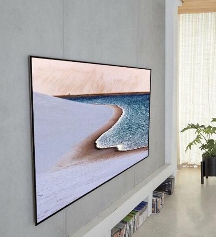 LG OLED65GX9LA OLED TV (65 Zoll) (HDMI2.1) (Aussteller)